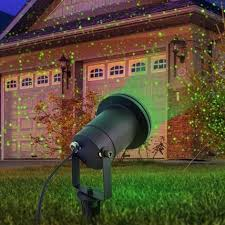 Remote Control Landscape Lighting - the holiday aisle indoor and outdoor garden laser light with