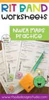 Map Nwea Test 18 Best Nwea Images On Pinterest Formative Assessment Maps And