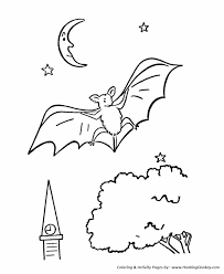 wild bat coloring pages bats coloring kids activity