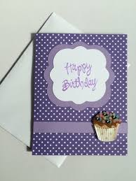 design your own happy birthday cards happy birthday card handmade cupcake birthday design blank inside