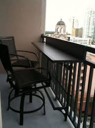 Small Balcony Decorating Ideas Home by Space Saving Table Ideas For Small Balcony Diningdecorating
