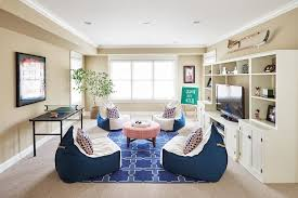 living room bean bags bean bag in living room ecoexperienciaselsalvador com