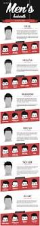 Hairstyle For Face Shape Men by Top Men U0027s Haircuts By Face Shape Infographic U2014 Hiphype