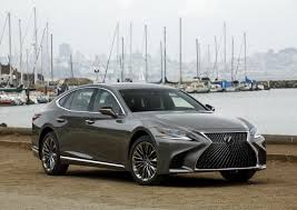 jm lexus offers 2018 lexus ls on sale in february priced from 75 000