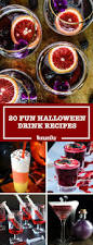 25 easy halloween cocktails u0026 drinks recipes for halloween drink