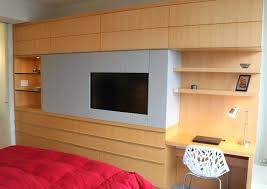 Bedroom Wall Unit Designs Tv On Wall In Bedroom Wall Units Tv Bedroom Wall Units Empiricos