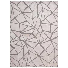 Modern Patterned Rugs by Geometric Rugs Create The Right Interior Of A Modern Room