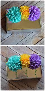 baby shower gift ideas using flower headbands