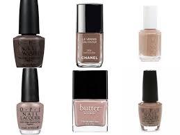 illamasqua fall nail polish trends sugarfree