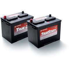 2007 toyota yaris battery size charging and jumpstarting your toyota s battery toyota parts