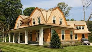 Shingle Style Home Plans Rockland County Shingle Style David Neff Architect