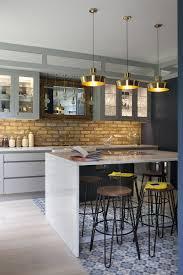 new york loft kitchen design