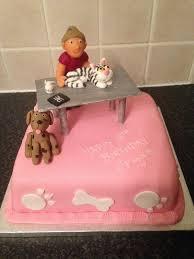 novelty birthday cakes t cakes vet novelty birthday cake