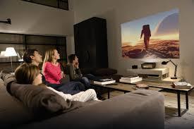 philips screeneo hdp1590 review smart projector digital trends
