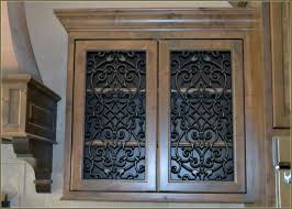 Kitchen Cabinet Inserts Image Result For Iron Grill Insert For Cabinet Door Middleburg