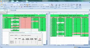 Spreadsheet Comparison Tool 4 Free Add Ins To Compare Excel Files