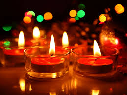 in pictures diwali the festival of lights