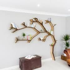 best 25 tree shelf ideas on tree bookshelf