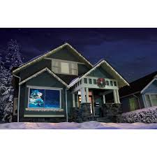 Projector Lights For Christmas by Christmas Digital Decoration 800 X 480 Projector Kit With Winter