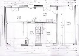 plan de maison 120m2 4 chambres plan d une maison de 120m2 gratuit wekillodors com scarr co
