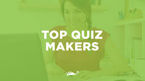 top 10 quiz makers for teachers and educators digitalchalk blog
