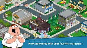 Home Design Seoson Mod Apk by Family Guy The Quest For Stuff Android Apps On Google Play