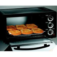 Hamilton Beach 6 Slice Toaster Oven Review Hamilton Beach Brands Inc 31409 6 Slice Toaster Oven Broiler With