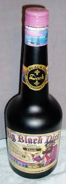 Black Dick Meme - big black dick dark caribbean rum 皓 the rum howler blog