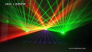 8w rgb laser stage lights outdoor logo laser light show disco
