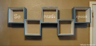 square shelves wall wall box shelves shelves ideas