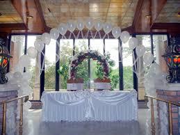 Wedding Arches Columns Wedding Balloon Decorations Balloons Nj Balloon Decorations