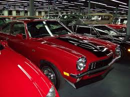 1976 chevy vega used chevrolet vega gt for sale john scotti classic cars in montreal