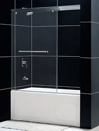 Frameless Shower Doors For Bathtubs Glass Shower Doors Bathtub Laura Williams