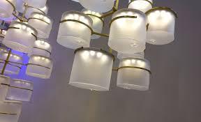 David Weeks Chandelier Luci David Weeks At The Guggenheim Mpowerd Inc