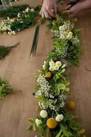 14 best wedding garland images on branches diy flower