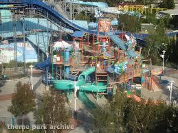 theme park archive boomerang bay at california u0027s great america