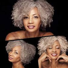 naturally curly gray hair 20 new gray curly hair hairstyles haircuts 2016 2017