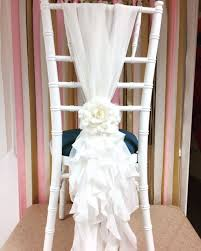 Ruffled Chair Covers Best 25 Chair Cover Hire Ideas On Pinterest Table And Chair