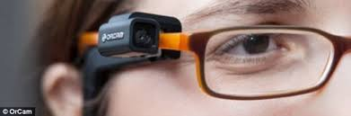 Blind People Glasses British Scientist Invents The Life Changing Glasses Helping Blind