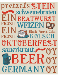 october is for oktoberfest free printable for october home decor