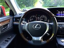 lexus es350 diesel fuel consumption the college driver road test 2015 lexus es350