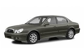 2003 hyundai sonata gls used 2003 hyundai sonata gls sedan in pacific mo near 63069
