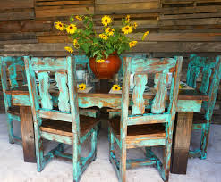 agave dining table for 6 sofia u0027s rustic furniture
