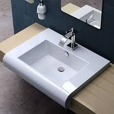 waschbecken design waschtisch und funktionell soll er sein waschtisch