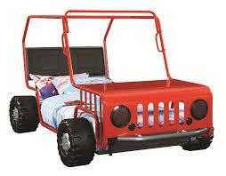 coaster novelty beds jeep twin bed knight furniture u0026 mattress