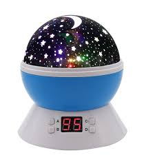 upgrade mokoqi rotating star sky projection night lights toys