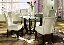 Casters For Dining Room Chairs Furniture Expendable Exciting Dinette Sets Nj For Dining Room