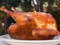 the best thanksgiving turkey roast turkey with herb gravy recipe chowhound