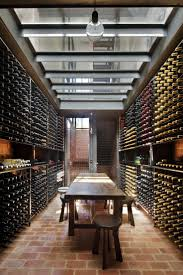 Home Bar Interior Design by Wine Cellar House Ideas Home Bar Interior Design