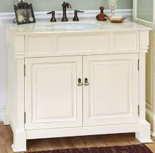 46 Inch Wide Bathroom Vanity by Shop Bathroom Vanities 41 To 48 Inches Wide With Free Shipping